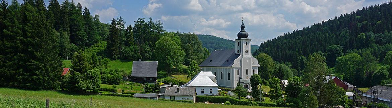 Obec Heřmanovice