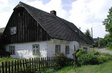 Architektura v Heřmanovicích