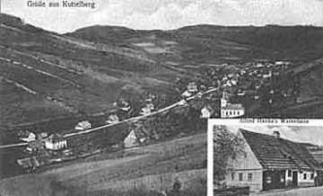 obrázek Šoltyství - Historické pohlednice