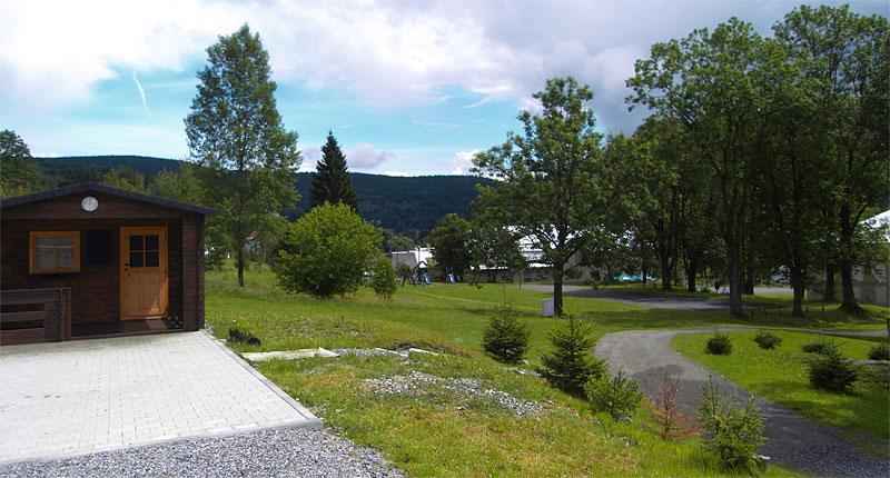 Den obce Heřmanovice, sobota 21. července 2012