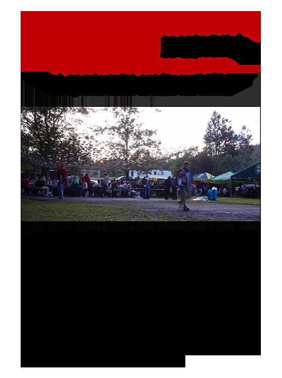 Tradiční den obce se uskuteční  v sobotu 20. července 2013