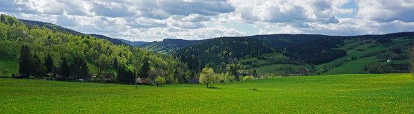 Heřmanovice - okolí